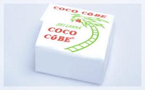 スリランカ産 ココキューブ